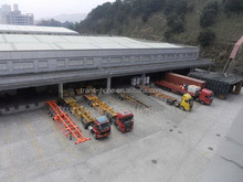 Fashion most popular drop ship warehouse in shenzhen