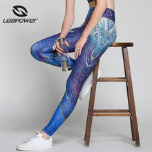 Wholesale custom fitness leggings, yoga workout wear leggings fitness for women