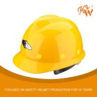 ABS-V Safety helmet for glass fiber reinforced plastic engineering