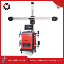 Competitive price high-definition 3D wheel alignment