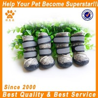 JML 2014 Unique Pet Products Wholesale Pet Boots Waterproof Dog Boots/Dog Boots Rain