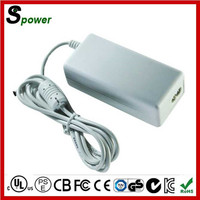 Factory Outlet AC/DC 96W 12V 8A LVD Safety Standard Power Supply
