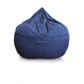 blue jean original laybag lazy bag sofa bean bags without filling