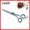 Professional Pet scissors made of SUS440C Japanese steel Popular scissor hot selling baber hairdressing scissors for pet