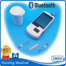 High quality and cheap price contour blood glucose meter