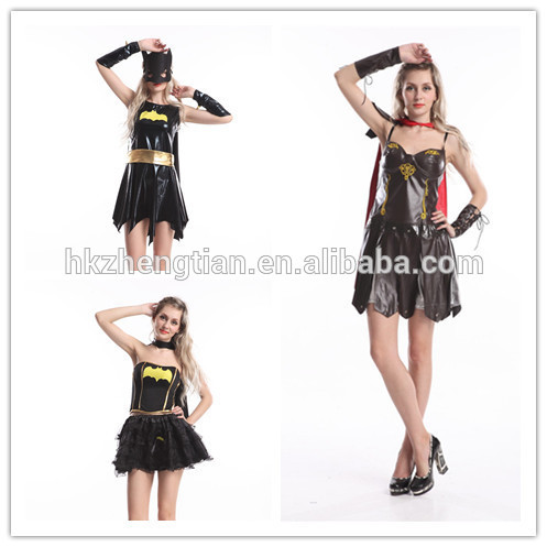 Walson xxxxl fancy dress dance costume,halloween costume,cosplay costume made in Lingerie