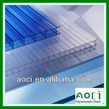 [Promotion] 100% fresh Bayer or GE free sample extruded polycarbonate sheets