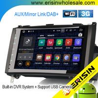 "Erisin ES3492B 9"" HD Android 7.1 Car Stereo System GPS Navigator for Mercedes A B Class"