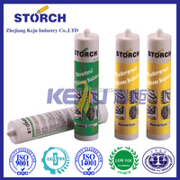 Neutral cure silicone sealant concrete and masonry silicone caulk