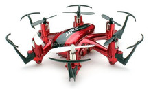 Nano JJRC H20 Hexacopter Drone 2.4GHz 6 Axis 4 Channel One Key Return RC Quadcopter 3D Roller Helicopter