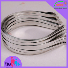 metal hair bands, headband for DIY hair accessories