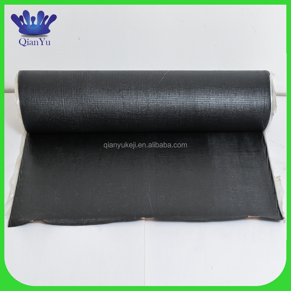 factory outlets bitumen waterproof coiled material