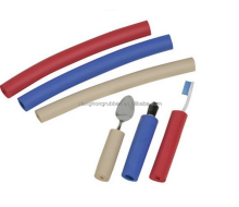 High Temperature Resistant Silicone Rubber Hose / Tube / Pipe