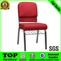 Common Stacking And Strong Hotel ChairCY-9012B