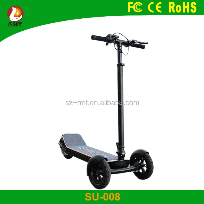2016 New design kids Scooters 3 wheels scooter 8.5 inch kick scooter for sale