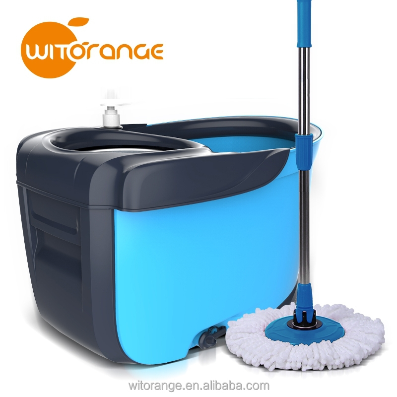 As Seen On Tv Hot Product 2015 cleaning mop/small mop bucket