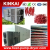 Enviroment Friendly Chili Drying Equipment Meat Vegetable Dryer Machine