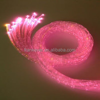 Made in china fibre optic lighting kits for starry sky ceiling fiber