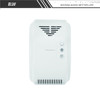Portable Wireless Wall Mounted Gas Sensor Alarm Power Operated Gas Leakage Detector
