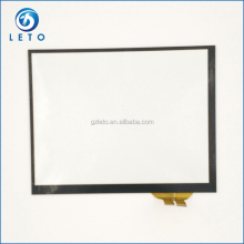 Multi-Touch USB Surface Capacitive Touchscreen Panel 12.1Inch with Controller
