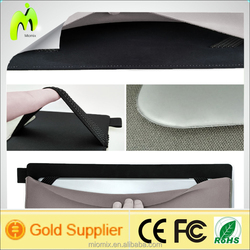 "Shenzhen factory 12.9"" case for macbook Travel Accessories(Black) tablet case"