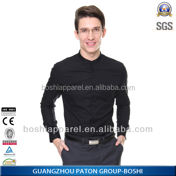 Nice Design parti wear shirt for man