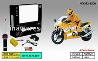 MEW! RC Sport Motorcycle