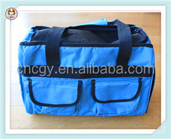 Canvas New Design Travel Dog Pet Carrier