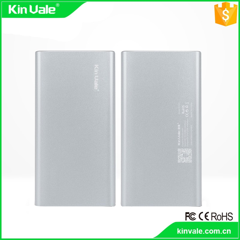 Alibaba Guangzhou supplier external ultra-thin power pack with led torch,power bank for samsung