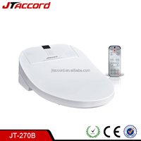 Factory direct sale toilet seat cover , JT-270B plastic toilet seat cover