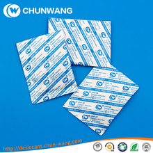 oxygen absorber packet protect packaged food and other products against spoilage, mold growth, color change