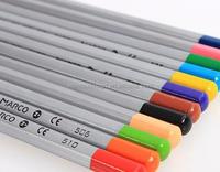 Wholesale Premium Quality 72 Oil Color Pencil
