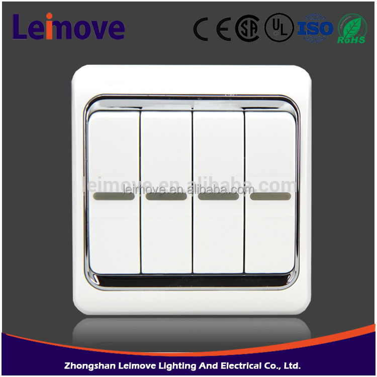 Alibaba buy now china wholesale clap switch best selling products in nigeria