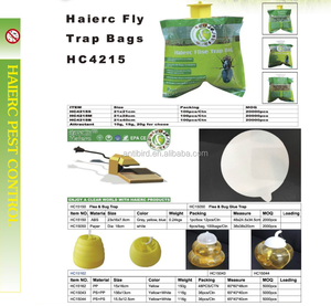 fly trap catcher HC16167 fly trap bottle Haierc new products