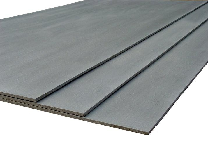 Fiber Cement Board Exterior : Black grey fiber cement board exterior wall panel buy