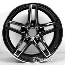 alloy sports car rims amd mags 14 inch 4x100