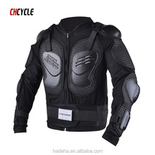 Chcycle motorcycle body armor motorcycle chest & back jacket protector motocicleta armor colete Motorcyclist Jacket armour 5XL