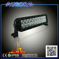 Hotsell high quality AURORA 6inch LED light,loncin 250cc atv parts