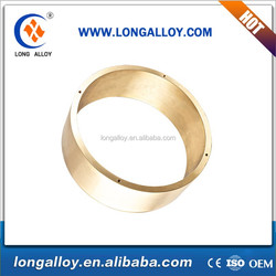 C86300 high-quality casting brass sliding bushing bearings