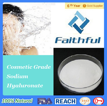 Cosmetic ingredient Hyaluronic Acid/hyaluronic acid price/hyaluronic acid solution