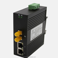 OEM Fiber Optic Equipment 3 Port