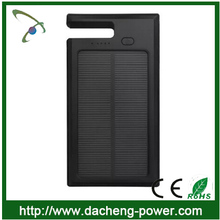 Universal sungzu solar charger solar panel battery charger 5v 12000mah high quality mobile phone charger