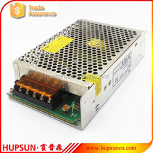 2015 hot sale factory price source 12v 50w led driver, 12v 4a smps power driver for LED strip light / CCTV