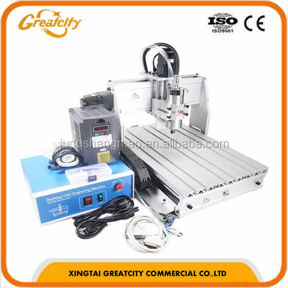 Used cnc wood carving machine