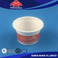 High quality china manufacturer Personalized Design printed plastic ice cream cups