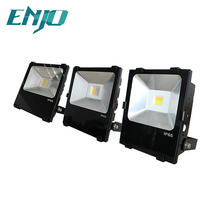 color changing corded outdoor 50w led wifi flood light