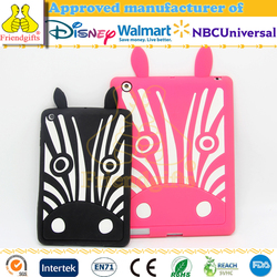 Silicone case for ipad , silicone tablet PC case for ipad air , silicone tablet PC cover for ipad mini
