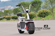 2016 Newest product Mademoto Cheap citycoco electric scooter