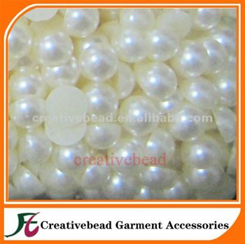 bulk pearl craft beads