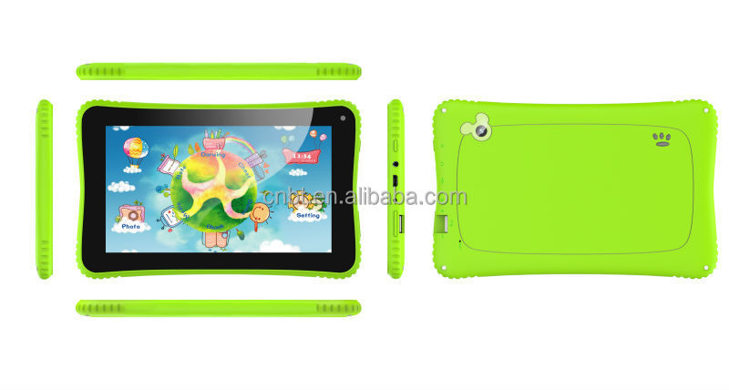 lowest price Education tablet pc Android kids tablets